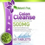 Always Best System Sweep & Body Detox - Colon Cleanse in Body Maintenance at www.NaturesTrue.com