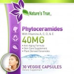 Always Best Anti-Aging Phytoceramides in Skin Care & Rejuvenation at www.NaturesTrue.com
