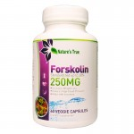 Always Best Forskolin 250mg with 20 in Body Maintenance at www.NaturesTrue.com